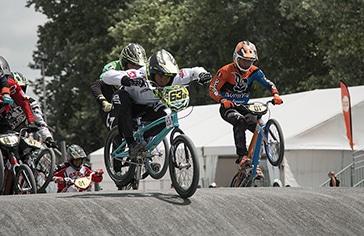 Stade Bordelais BMX